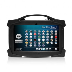 multidiag xg mobile cars