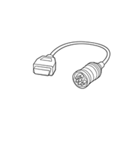 Gscan cable J1939 9 pin