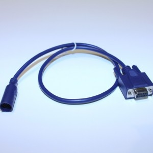 XS COM Cable RS232