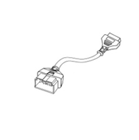 Gscan cable Kia 20 pin - B type