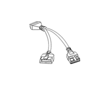Gscan cable Mitsubishi 12 16 pin
